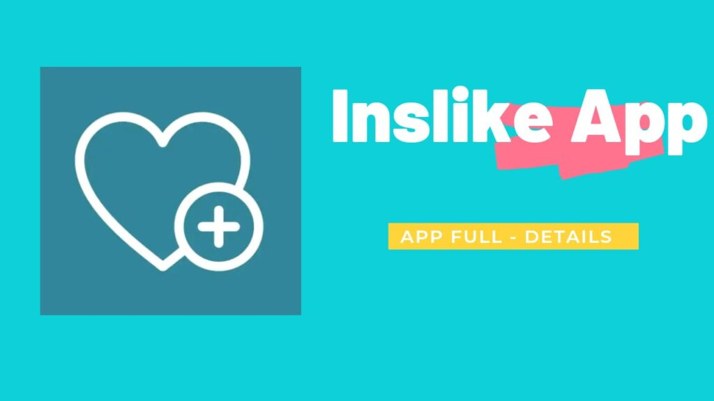 InsLike app - Get unlimited Instagram Likes with Easy trick 2021